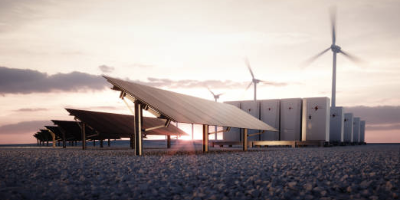 Next-generation Energy Systems